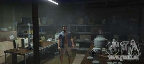 GTA 5 Open All Interiors v5