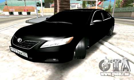 Toyota Camry pour GTA San Andreas