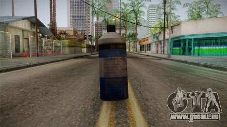 Silent Hill 2 - Can pour GTA San Andreas deuxième écran
