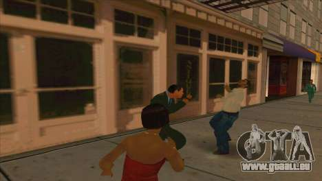 Karpow-v1 für GTA San Andreas fünften Screenshot