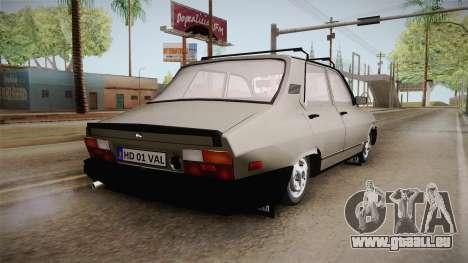 Dacia 1310 TX 1986 für GTA San Andreas linke Ansicht