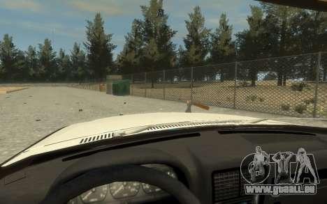 GAS-310221 Live Barge (Paul Black Prod.) für GTA 4 rechte Ansicht