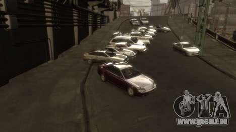 ENB Config by avydrado für GTA 4 sechsten Screenshot