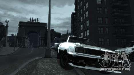 ENB Config by avydrado für GTA 4 dritte Screenshot