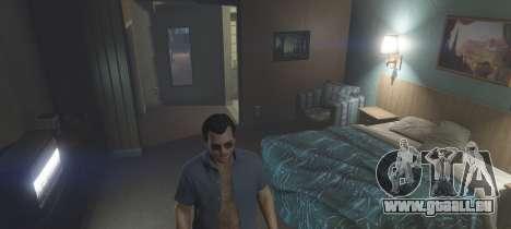 GTA 5 Open All Interiors v5 quatrième capture d'écran