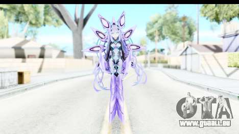 NEXT Purple Heart für GTA San Andreas zweiten Screenshot