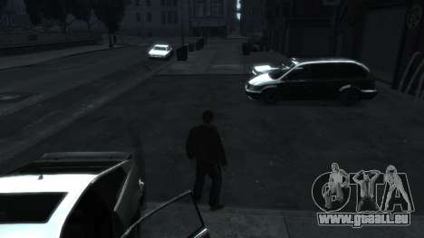 ENB Config by avydrado pour GTA 4 secondes d'écran