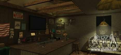 GTA 5 Open All Interiors v5 deuxième capture d'écran