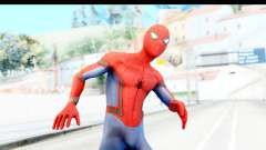 Marvel Heroes - Spider-Man Civil War