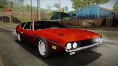 Lamborghini Espada S3 39 1972 pour GTA San Andreas