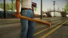 Silent Hill 2 - Weapon 3