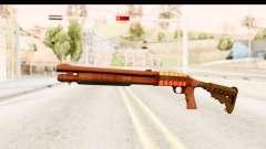 Tactical Mossberg 590A1 Black v2