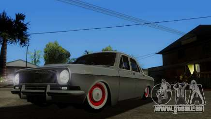 GAZ 2401 für GTA San Andreas