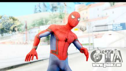Marvel Heroes - Spider-Man Civil War pour GTA San Andreas