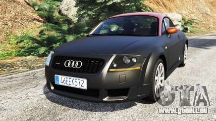Audi TT (8N) 2004 [add-on] für GTA 5