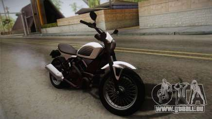 GTA 5 Pegassi Esskey PJ3 pour GTA San Andreas