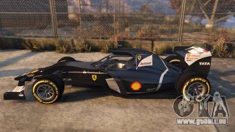 Ferrari FXi1 für GTA 5