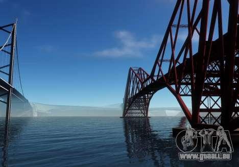 MMGE 3.0 pour GTA San Andreas