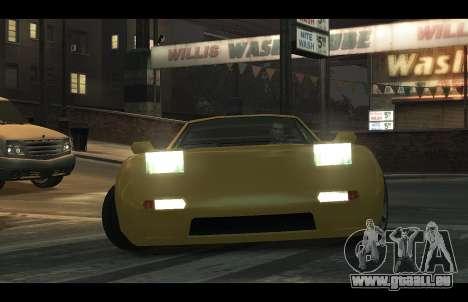 ZR 350 GTA San Andreas v1.0 für GTA 4 rechte Ansicht