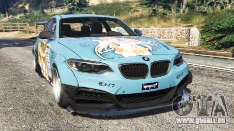 BMW M235i (F87) 69Works [add-on] pour GTA 5