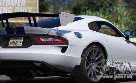 GTA 5 Real Wheels Pack troisième capture d'écran