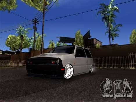 OKA - Dodge 2016 pour GTA San Andreas