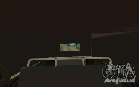 УАЗ 469 (Paul Black prod.) pour GTA 4 est un droit