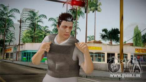 Skin Random Male 5 GTA Online für GTA San Andreas