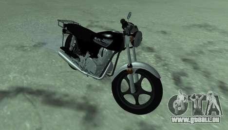 Cyclomoteur alpha v. 0.1 pour GTA San Andreas