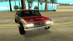 VAZ 2103 BATTLE CLASSIC für GTA San Andreas