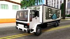 DFT-30 Box Truck