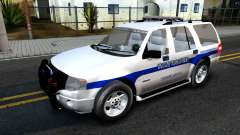 Ford Expedition SAST CVE 2008 pour GTA San Andreas