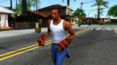 Red Bear Claws Team Fortress 2