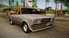 VAZ 2105 Convertible pour GTA San Andreas