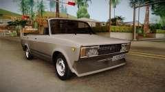 VAZ 2105 Cabrio