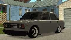 VAZ 2105 pour GTA San Andreas