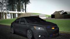 Chevrolet Malibu pour GTA San Andreas