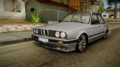 BMW M3 E30 Edit v1.0 für GTA San Andreas