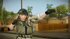 Resident Evil ORC Spec Ops v5