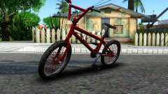 BMX Enhance pour GTA San Andreas