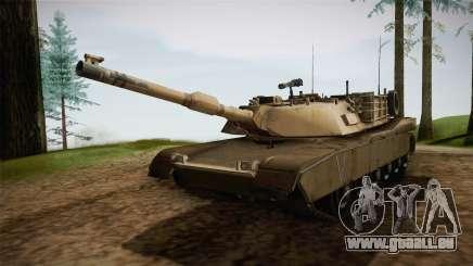 Abrams Tank pour GTA San Andreas