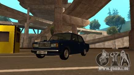 2107 (un Projet de la turlutte Contre Tous) pour GTA San Andreas