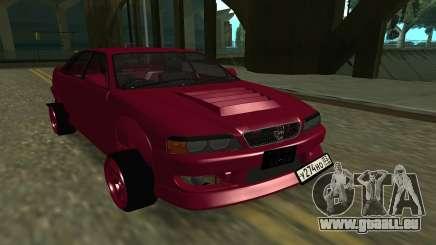 Toyota Chaser Sport für GTA San Andreas