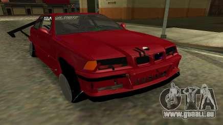 BMW E36 für GTA San Andreas