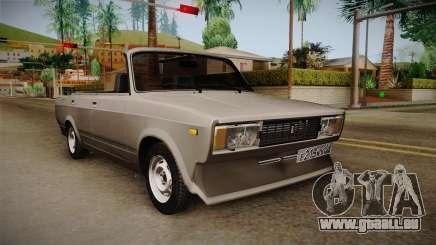 VAZ 2105 Cabrio für GTA San Andreas