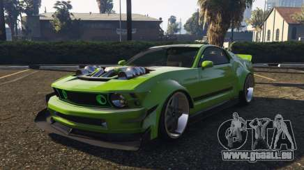 Vapid Crowd Runner pour GTA 5