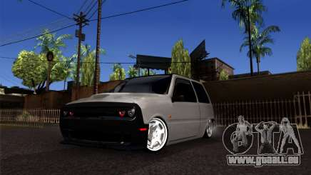 OKA - Dodge 2016 für GTA San Andreas