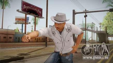 Mexican Cartel pour GTA San Andreas