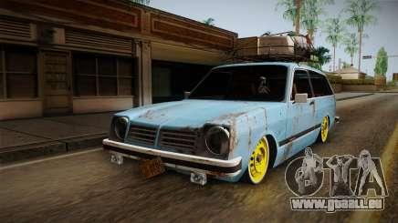 Chevrolet Marajo für GTA San Andreas