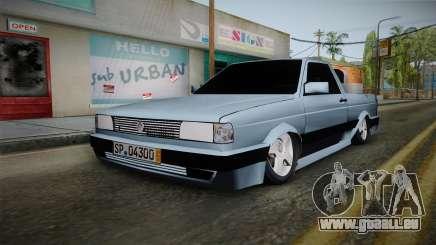 Volkswagen Saveiro 1994 für GTA San Andreas
